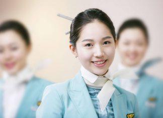 Giới thiệu về hãng hàng không Korean Air KE
