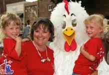 Lễ hội gà Wayen