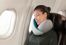 Vài mẹo đối phó với chuyến bay đường dài